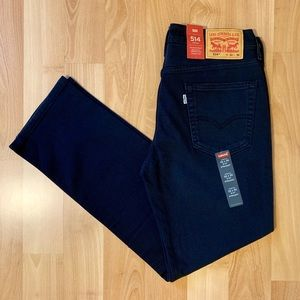 Levi's 514 Straight Fit Jeans - 32x30 - NWT